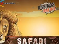 safari spelautomat endorphina video slot online casino