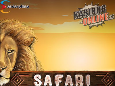 safari spelautomat endorphina video slot online casino
