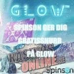 glow spelautomat spinson online kasino på nätet gratissnurr
