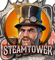 steamtower online kasino hero