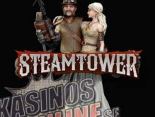 steamtower kasinos online