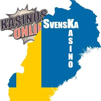 svenska kasino