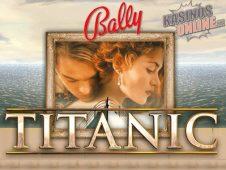 titanic spelautomat
