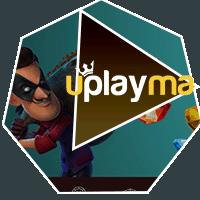 uplayma freespins