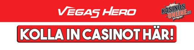 vegashero casino