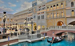 the venetian kasino las vegas