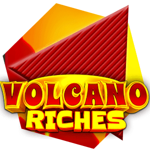 volcano riches slot