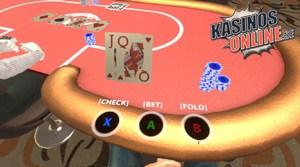 vr kasino poker