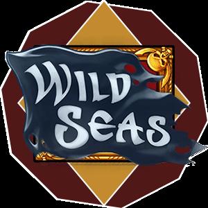 wild seas slot