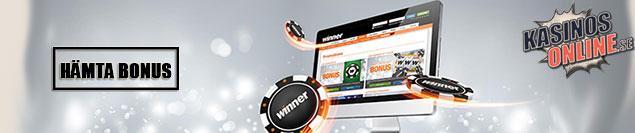 winner kasino bonus
