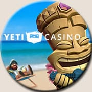 yeti kasino free spins